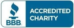 BBB accredited charity cropped